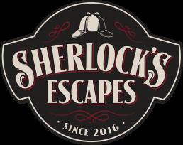 Sherlock's Escapes Logo