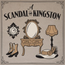 A Scandal in Kingston Sherlocks Escapes Escape room Kingston