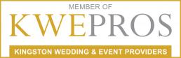 Kingston Wedding event providers