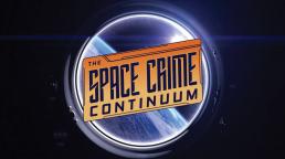 Space Crime Continuum Virtual Game